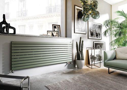 Grzejnik Dekoracyjny Irsap Piano 2 Horizontal